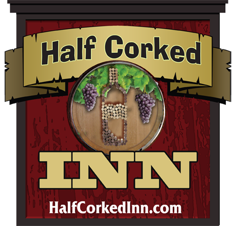Hermann Lodging Half Corked Inn